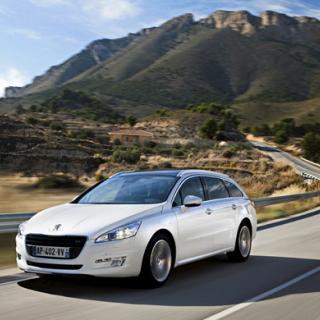 Peugeot sätter Ringen-rekord