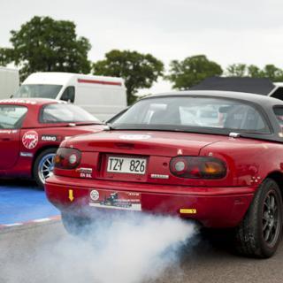 Mazda MX-5 GT – sportigare Miata