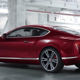 Bentley Continental GT: Elitexpress