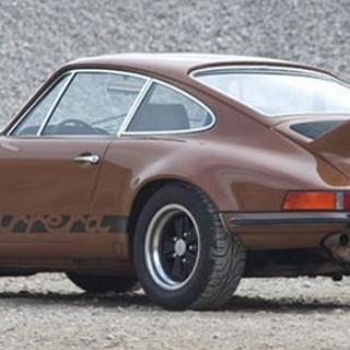 Bill Gates '79 Porsche 911 auktioneras