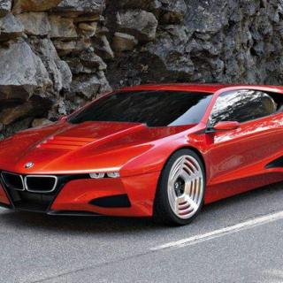 BMW och Toyota utökar samarbete