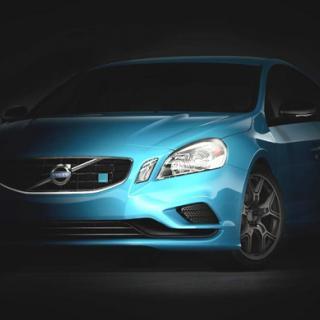 Volvo Concept Universe – ny lyxbil