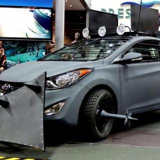 PROV: Hyundai Grandeur