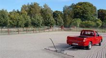Mazda B2000 Pickup 2000