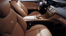 PROV: Mercedes CL500