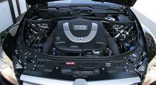 Femliters V8 har alltid passat perfekt i Mercedes. Vem behöver V12?