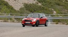 PROV: Mini Cooper S