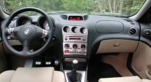 PROV: Alfa Romeo Crosswagon Q4