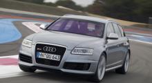 PROV: Audi RS6