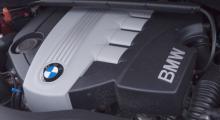 BMW123d har en 2-liters turbodiesel på 204 hk, världens första i sitt slag med mer än hundra hästars litereffekt.