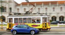 PROV: Volkswagen Scirocco 1,4 TSI