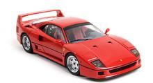 Ferrari F40 från Kyosho i skala 1:18. Pris: 1 115 kronor.