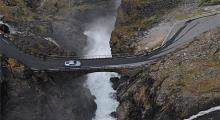 PROV: På resa med Bentley Continental