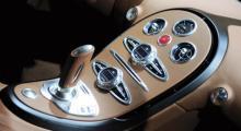 Bugatti släpper tre nya specialare