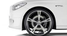 AC Schnitzer trimmar BMW GT