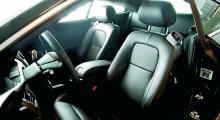 Jaguar XKR en förstärkt GT-vagn