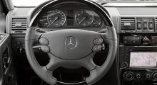 "Mercedes G-klass ""Edition Select"""