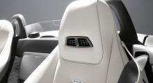 SLS AMG Roadster officiell