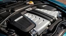 W12-motorn består i princip av två VR6-motorer som monterats ihop i vinkel med gemensam vevaxel. Vardera bank laddas av ett eget turboaggregat och i sitt senaste utförande är motorn E85-kompatibel.