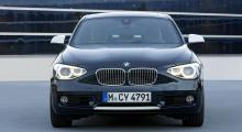 Nya BMW 1-serie – allt du vill veta