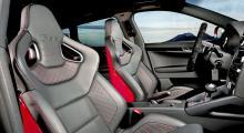 Audi RS3: Thunder struck