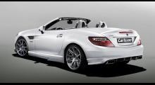 Carlsson tolkar Mercedes SLK
