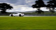 Ferrari 458 Italia: Gränsförflyttare