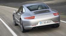 Porsche 911 äntligen officiell