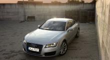 Audi A7: Virtuell verklighet