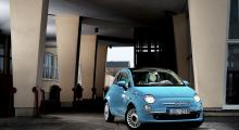 Fiat 500 TwinAir: Ace of base