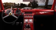 Ferrari Mexico nytolkas