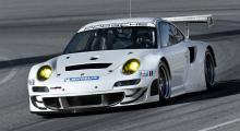 GT3 RSR säljs racefärdig till kunderna.
