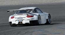 Är det här vad konkurrenterna kommer att få se av GT3 RSR?