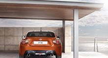 Toyota GT 86: Nu är den äntligen klar för Europas sportbilsälskare!