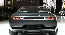 Lamborghini Estoque övervägs fortfarande