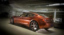 Galleri: Fisker Atlantic