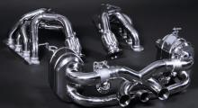 Custom: En 458 med mycket kolfiber