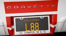 Race: '68 Chevrolet Corvette