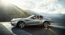 Officiell: BMW Zagato Roadster