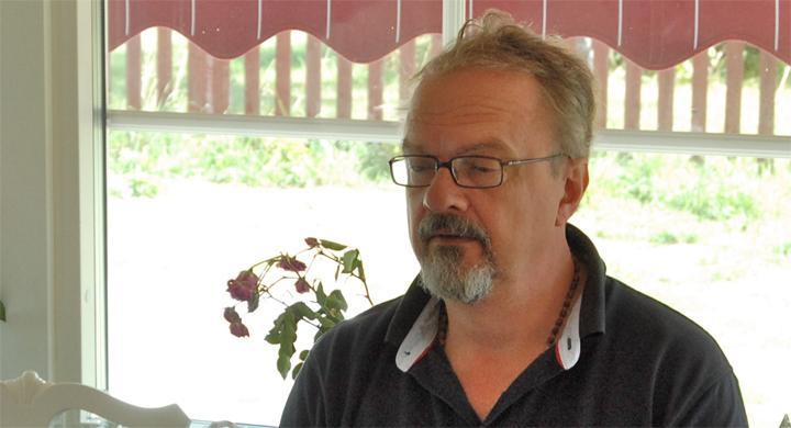 In memoriam: Kjell Broberg - Motorentusiast och humanist