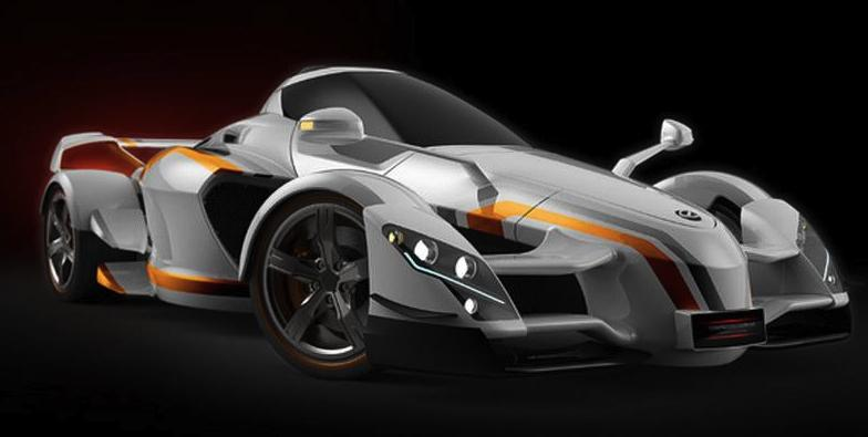 Officiell: Tramontana XTR