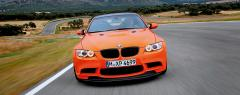 BMW M3 GTS: Medium Rare