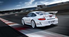 Ultimat: Porsche 911 GT3 RS 4,0